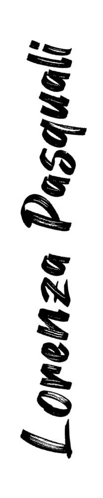Lorenza Pasquali | Acquarellista Pittrice ad Acquerello. Artista di Milano. Quadri Personalizzati | Immagine logo slide